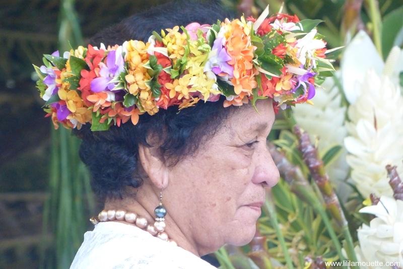 Fabriquer Des Couronnes De Fleurs Lili La Mouette